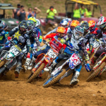 Lucas Oil Pro Motocross Championship Results: Budds Creek 2018