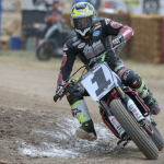 Indian Clinches Second Consecutive AFT Twins Manufacturer's Championship
