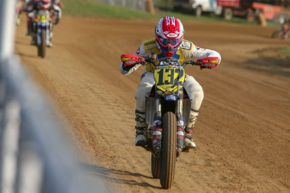 Peoria TT Presented By The Country Saloon