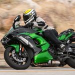 2018 Kawasaki Ninja H2 SX SE Recalled for Loose Centerstands