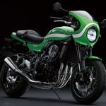 2019 Kawasaki Z900 RS Cafe Announced