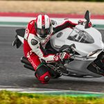 Ducati 0% Financing Deal Ends Tomorrow, Sep. 8
