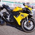 Suzuki Announces Incentive Program for GSX-R Recall Service