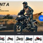 BMW Motorrad to Offer Rent A Ride Service in Select European Countries