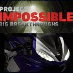Lightning Featured On History Channel Show: Project Impossible