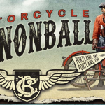 Motorcycle Cannonball 2018 is Way Out West