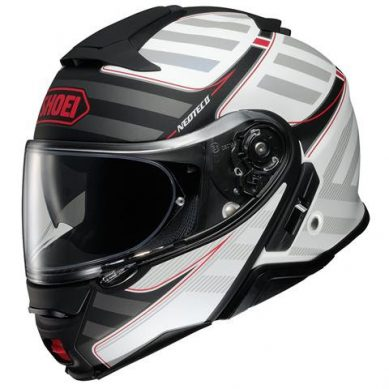 Shoei-2019-SPLICER