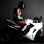 Dainese Announces 2018 North American Custom Works Tour