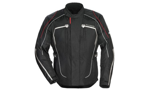 Octobers New Jackets From Helmet House