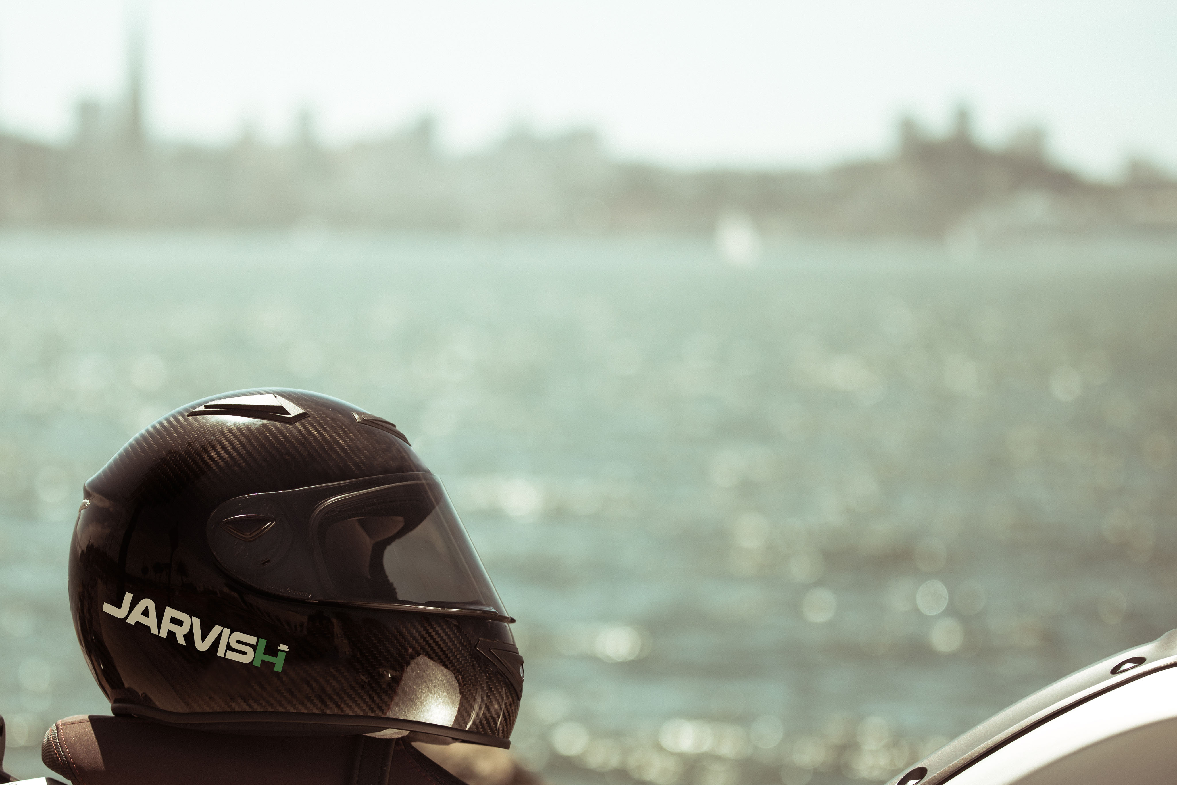 Jarvish Launches X And X Ar Smart Helmets Motorcycle Com News