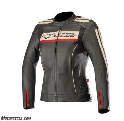 3112518_1830_STELLA DYNO v2 leather jacket_BlackStoneRed