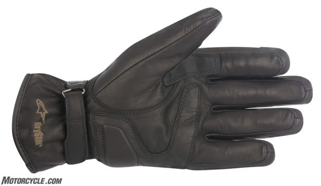 ISBEL_DRYSTAR_glove_PALM