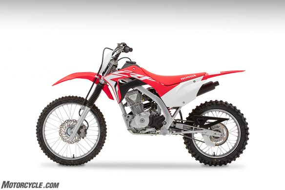 19 Honda CRF125F Big Wheel_LHP