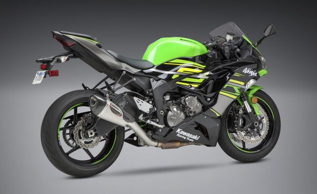 Kawi ZX6 Yosh_feature