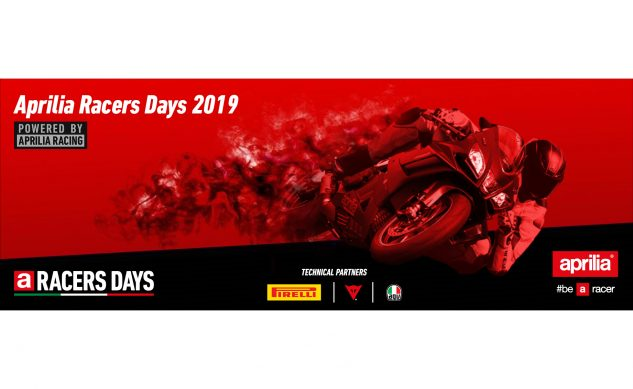 Aprilia Racers Days_2019_feature