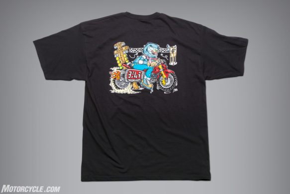 192087 Small Bore Drags T-Shirt
