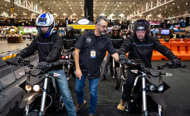 IMS Discover The Ride Reveals Positive Statistics