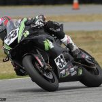 Kyle Wyman and Pirelli Storm to Victory at Iconic Daytona 200
