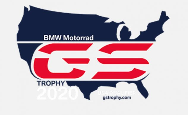 Gs Trophy 2020 Qualifier Usa Registration Now Open Motorcycle Com News