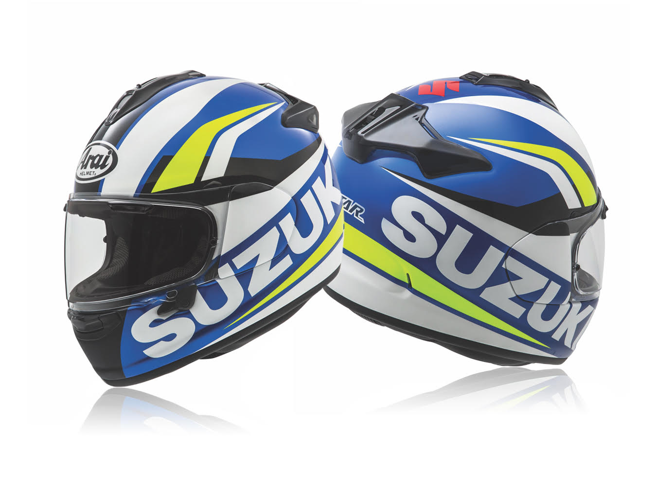 Arai Has Some New Graphics And Models Motorcycle Com News