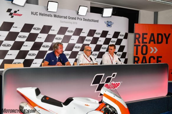 Northern Talent Cup launch Sachsenring-3-2