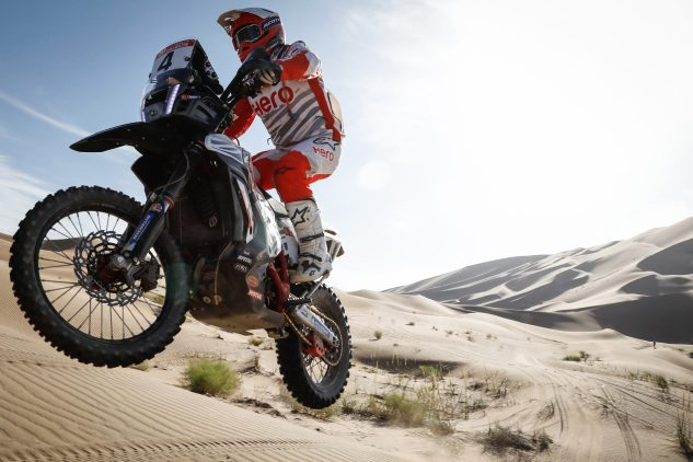 2019 Silk Way Rally