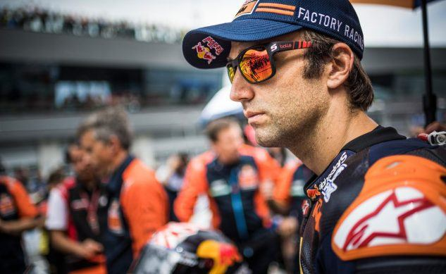 Johann Zarco KTM RC16 MotoGP 2019_feature