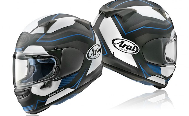 There's a New Arai in Town - Motorcycle.com News