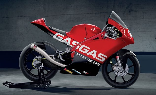 GASGAS Motorcycles RC 250 GP_feature