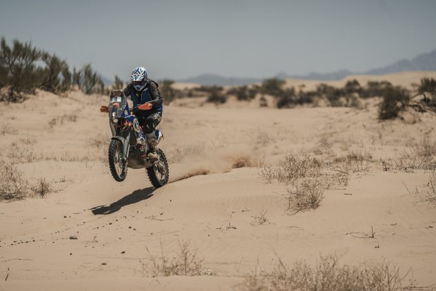 sonora rally special stage 3
