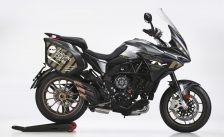 MV Agusta To Attempt World Record Of Most Countries In 24 Hours